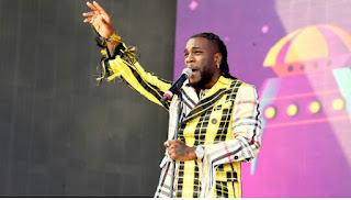 Nigerians Love Me Now Because The Rest Of The World Does – Burna Boy