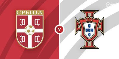 +++ مباراة صربيا والبرتغال مباشر 27-3-2021 والقنوات الناقلة في تصفيات أوروبا كأس العالم 2022