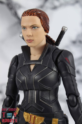 SH Figuarts Black Widow (Solo Movie) 01
