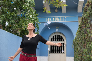 Doña Clara (Aquarius, Kleber Mendonça Filho, Brasil, 2016)