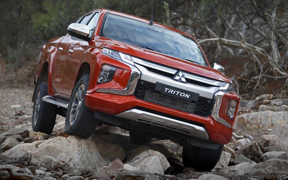 2020 Mitsubishi Triton Price, Release Date, Changes, And Specs >> 2020 Mitsubishi L200 Exterior Interior And Price New
