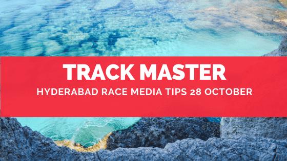 Hyderabad Race Media Tips 28 October