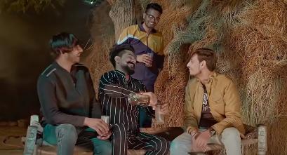 Ruchika Jangid New Haryanvi Song 'Peg Marungi Jaroor Music Video Out