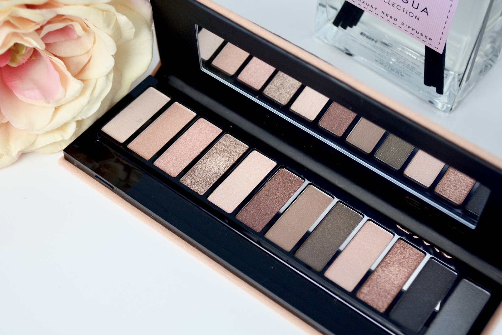 Girls With Attitude,Girls With Attitude Natural Eyeshadow Palette, Urban Decay, Eyeshadow, Shadow, Makeup, Eyeshadows Palette, Palette