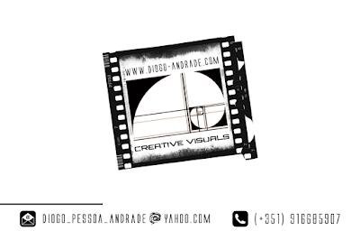 creative visuals card