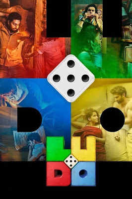 Ludo 2020 Hindi 720p, 1080P, 480P full Movie Download