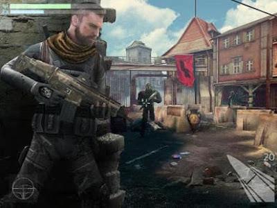 game hd android offline terbaik