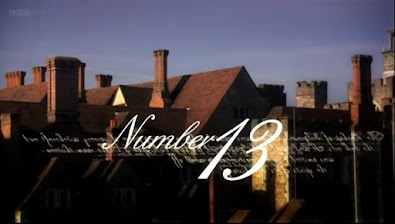Wyrd Britain reviews the BBC adaptation of M.R. James' Number 13.