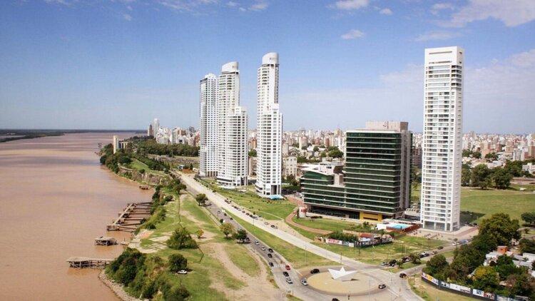 ¿Pensás invertir en Rosario propiedades y valores del mercado inmobiliario
