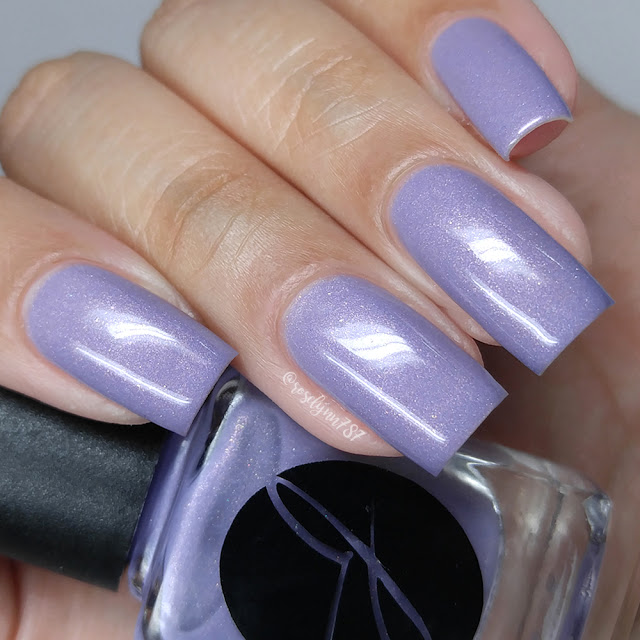 Jior Couture - Sweet Lavender