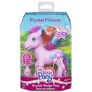 My Little Pony Rhapsody Ribbons Crystal Design  G3 Pony