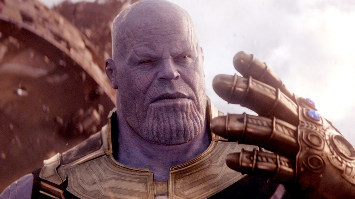 Diretor de Vingadores: Ultimato também interpretou Thanos no filme