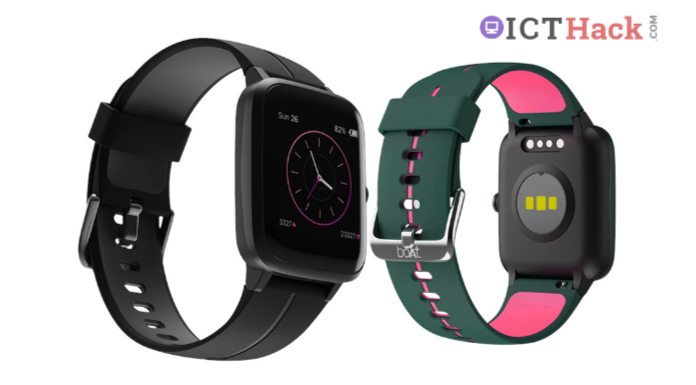 boAt Xplorer: This great smartwatch is a cheap launch with sophisticated features