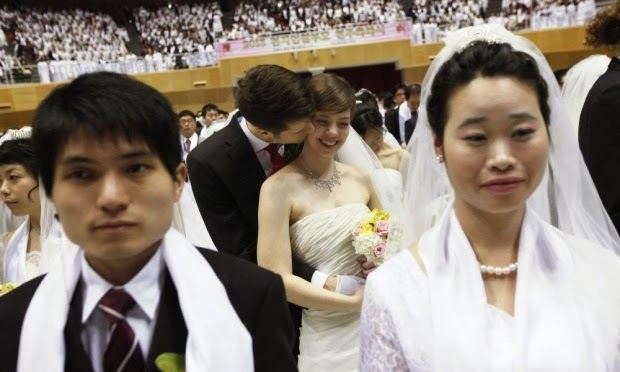 South Korea legalizes adultery