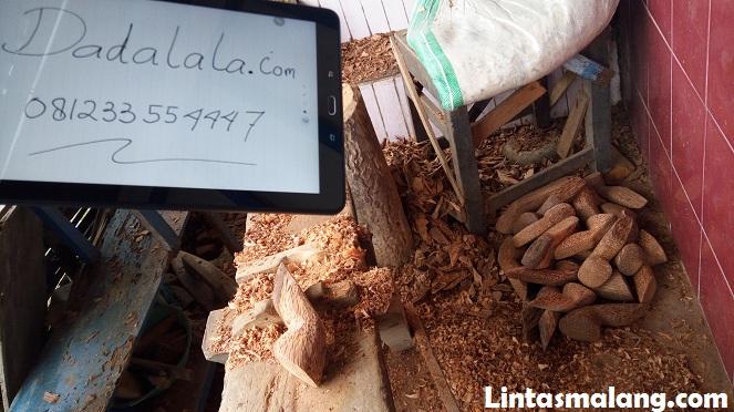 Jual Ulekan Kayu di Malang