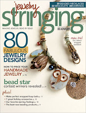 My Earrings Published in...