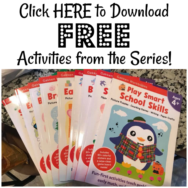Smart Play Free Activity