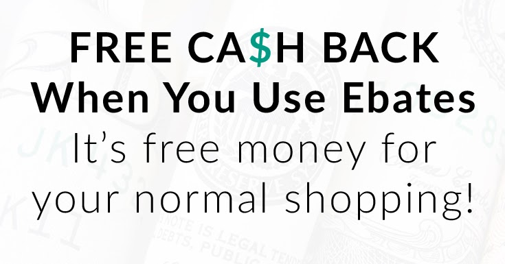 How to Earn Money Online While Shopping and Get a FREE $10