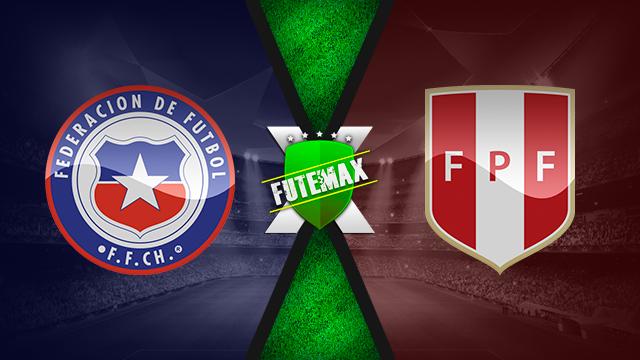 Assistir Chile x Peru ao vivo 03-07-2019 às  21h30 - Copa América - Transmissão da SPORTV  (FUTEMAX)