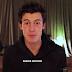 Shawn Mendes manda recado para FitDance