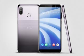 إتش تي سي HTC U12 life