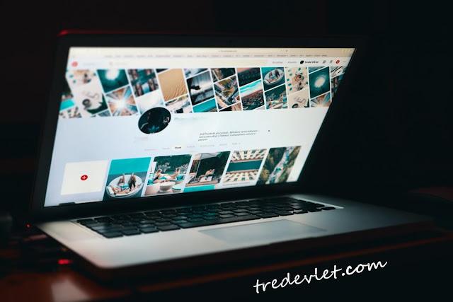 Pinterest Nedir Ne İşe Yarar?