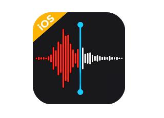 iVoice - iOS Style Voice Recorder Pro Apk