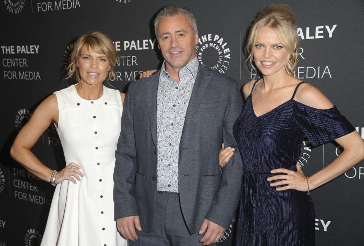 Episodes - Paley Center -  Photos and Interviews