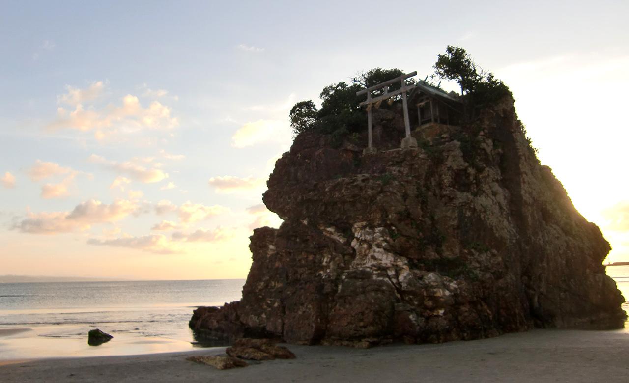 Pantai Inasa-no-hama