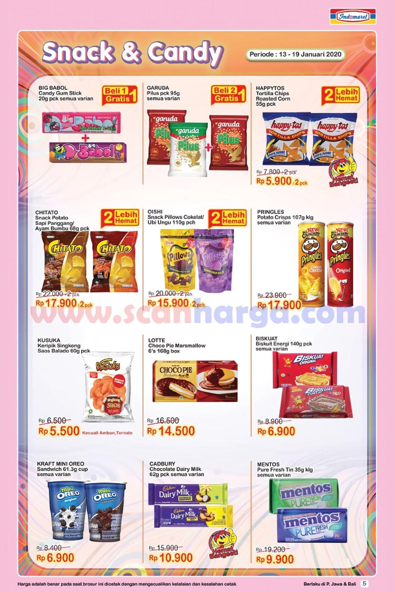 Katalog Promo Indomaret 13 - 19 Januari 2021 5