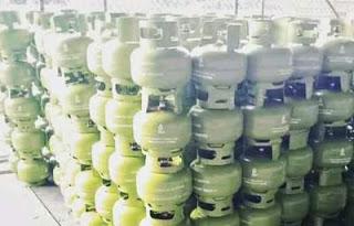 Bisnis Gas LPG