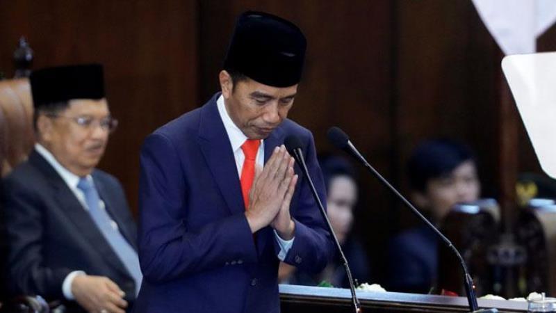Berikut ini Daftar Calon Menteri Jokowi Jilid II yang Dipanggil ke Istana