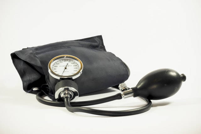 What's to know about high blood pressure