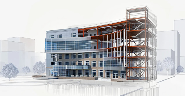 Buildin Information Modeling (BIM) and its benefits for future work and jobs