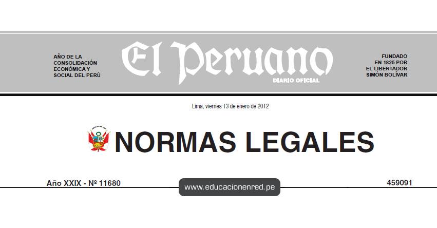 D. S. N° 006-2012-EF - Aprueban Reglamento de la Ley N° 29625, Ley de devolución de dinero del FONAVI a los trabajadores que contribuyeron al mismo