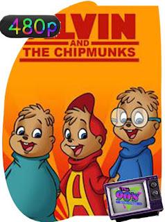 Alvin y las Ardillas Temporada 1-2-3-4-5[480p] Latino [GoogleDrive] SilvestreHD