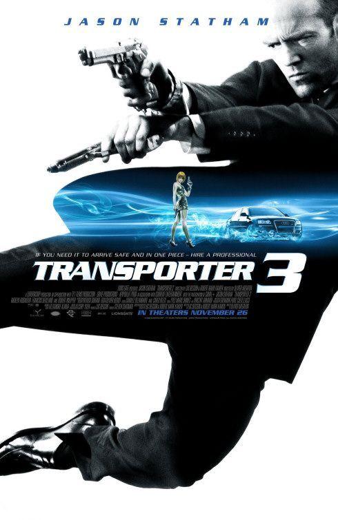 مشاهدة فيلم The Transporter 3 (2008) مترجم HD اون لاين