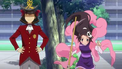 Nonton Anime Online Kami nomi zo Shiru Sekai BD