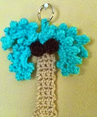 http://www.ravelry.com/patterns/library/crochet-palm-tree-keychain