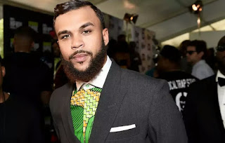 Why Nigerians Are Known For Fraud - Jidenna Reveals