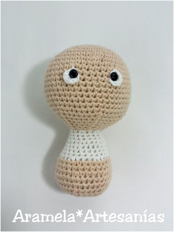 Aramela*Artesanías: Osito Marinero amigurumi (con patrón)