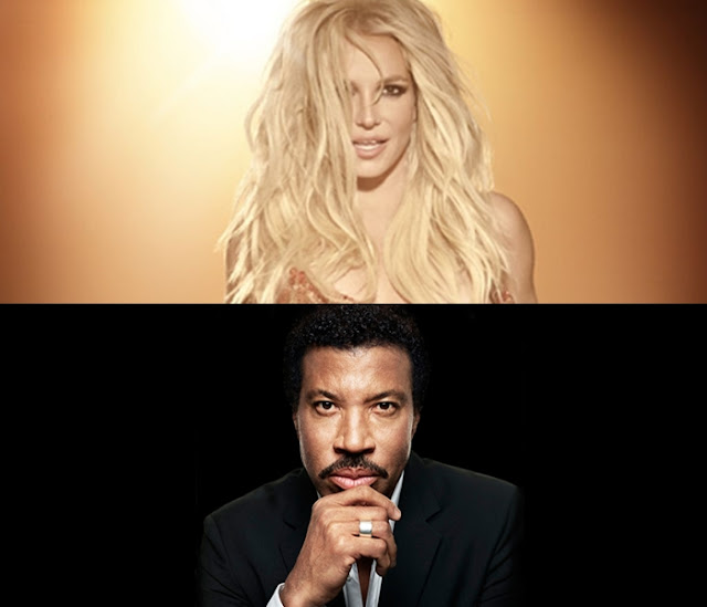 Britney Spears reaccionó ante las críticas que le hizo Lionel Richie