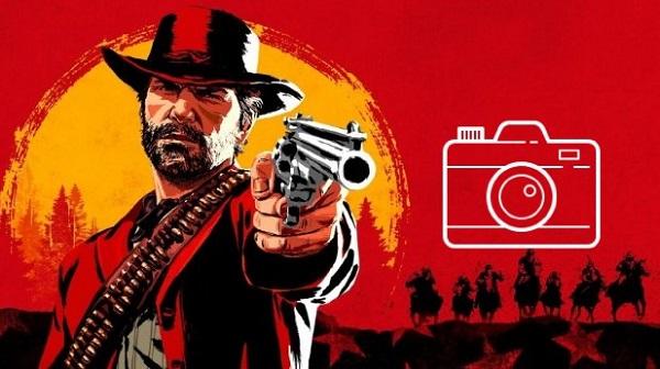 شاهد بالفيديو إستعراض لنظام التصوير الاحترافي في لعبة Red Dead Redemption 2