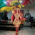 Miss Universe BOLIVIA 2016 National Costume