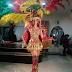Miss Universe BOLIVIA 2016 National Costume