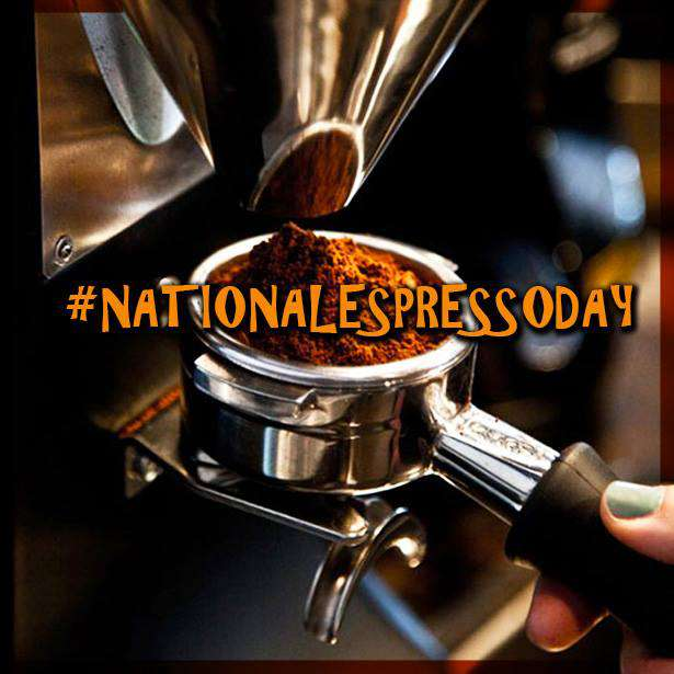 National Espresso Day Wishes for Whatsapp