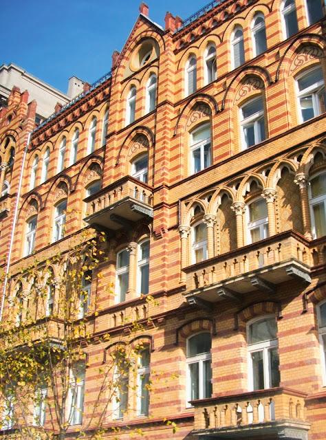 Warszawa, stolica, Polska, architektura