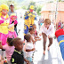 Lucía Medina realizará su acostumbrada entrega juguetes a niños en San Juan
