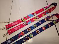 Jual tali lanyard murah Jakarta