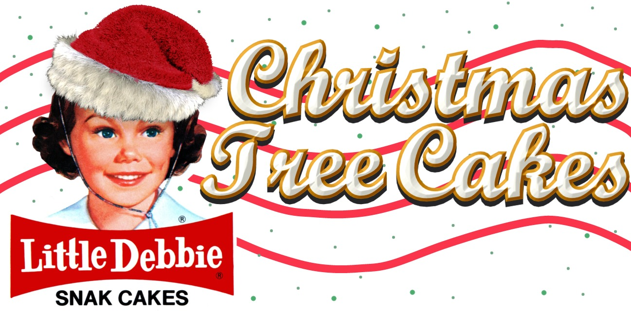 The Holidaze: Little Debbie Christmas Tree Cakes